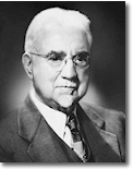Elder John A. Widstoe