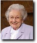 Marjorie Hinckley